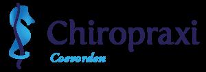 logo chiropraxi coevorden
