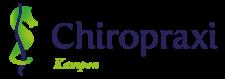 logo chiropraxi kampen