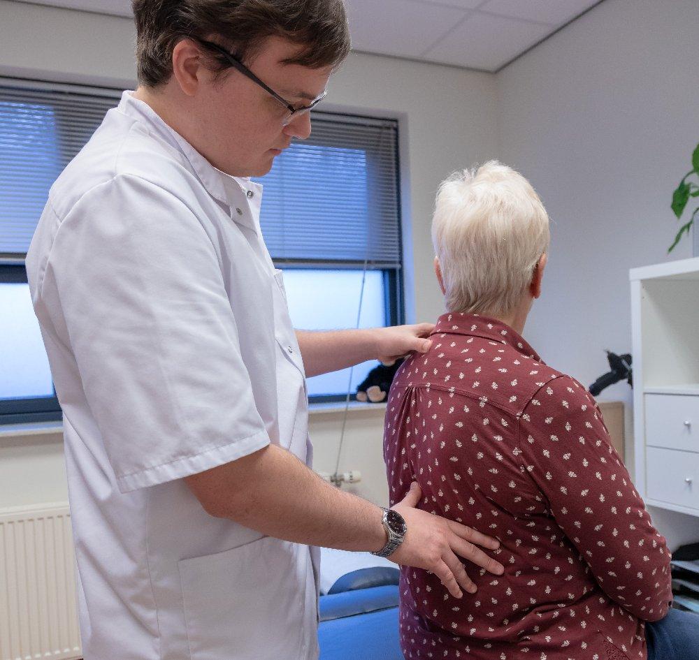 chiropractie voor vrouwen