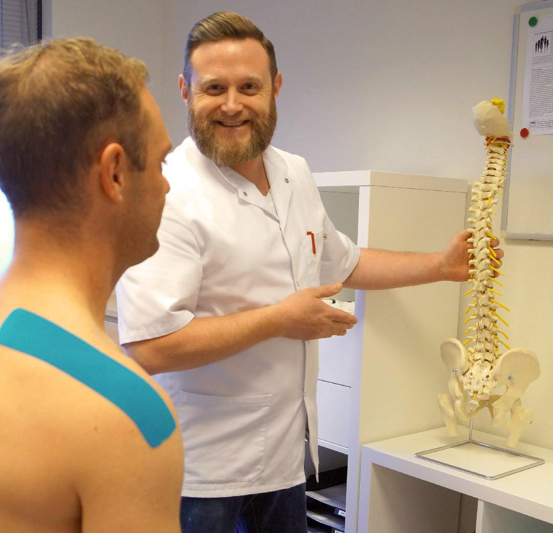 chiropractie hoogeveen behandeling