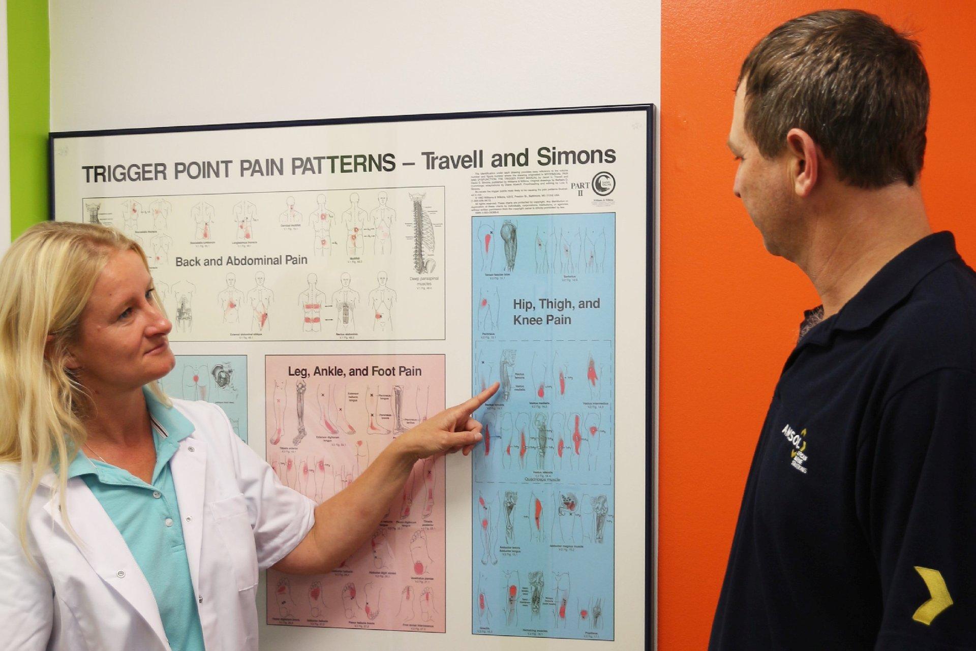 informatieavond en inloopspreekuur chiropractie